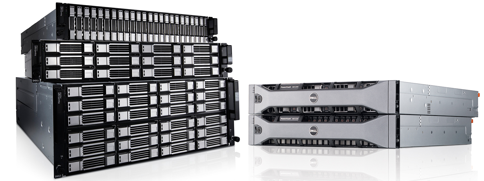 Dell Equalogic MD Storage